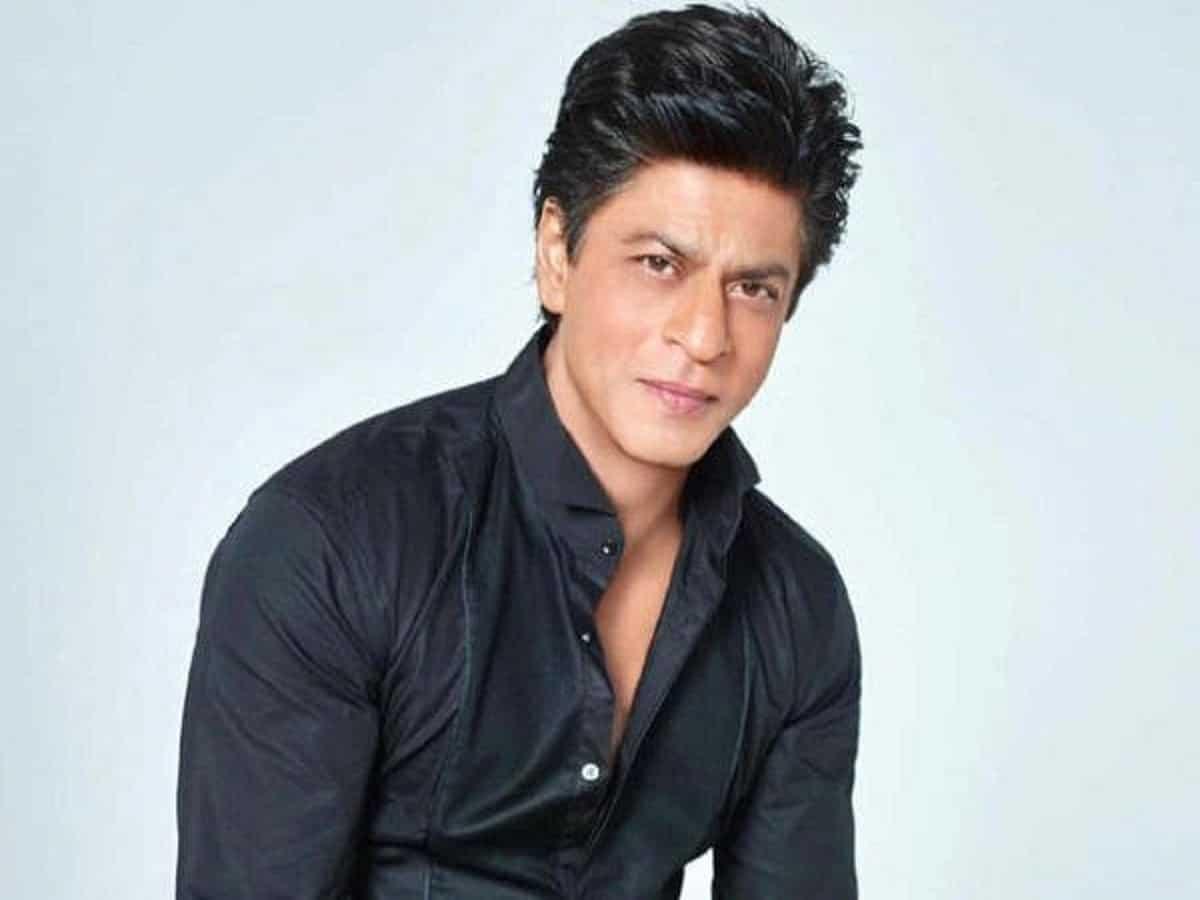 Shah Rukh Khan now owns a cricket team in American Premiere League