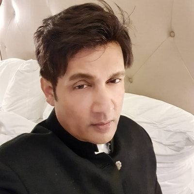 Shekhar Suman calls for digital protest on six months into SSR's death