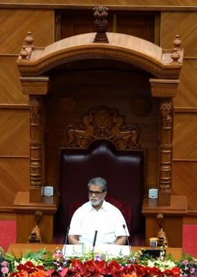 Show-cause notice to Karnataka LC Secretary over pandemonium
