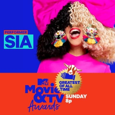 Sia, Steve Aoki, Travis Barker to perform at MTV special gala