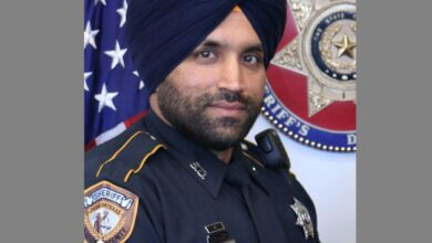 US Senate passes bill to name post office after slain Sikh police officer