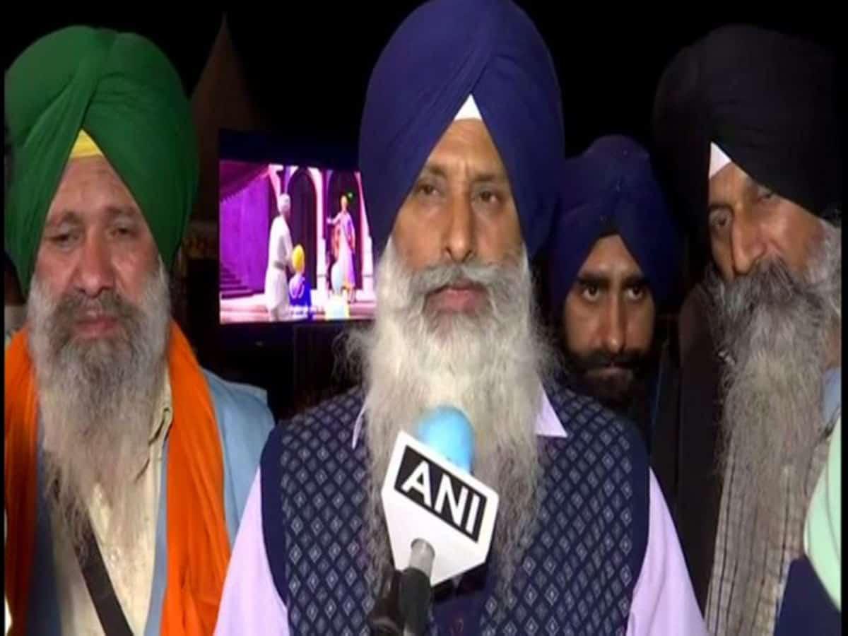 Sikh bravery