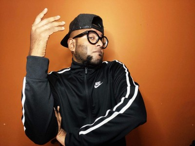 Singer Benny Dayal on how Bruno Mars inspires his music