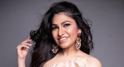 Singer Tusli Kumar happy with feedback her new track 'Tanhaai' received