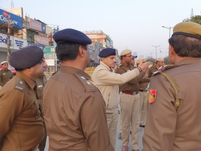 Situation in Delhi peaceful, all major markets open, says police