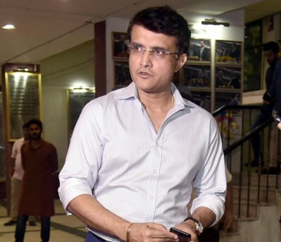 Sourav Ganguly relieved of Rs 1.5 crore service tax liability