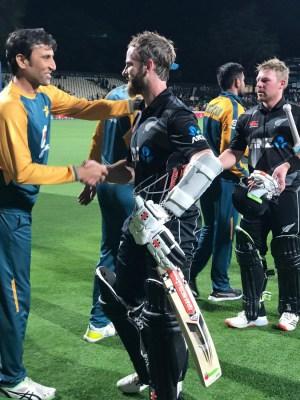 Southee, Seifert star as NZ beat Pak to clinch T20I series