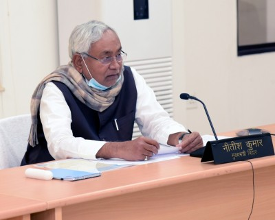 'Spike in crime rate in Bihar a failure of Nitish govt'