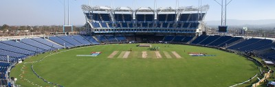 Sports ministry allows stadiums to be filled upto 50% in fresh SOP