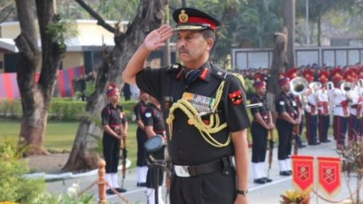 Strategic security of most nations impacted due to cut in funds: Army Vice Chief