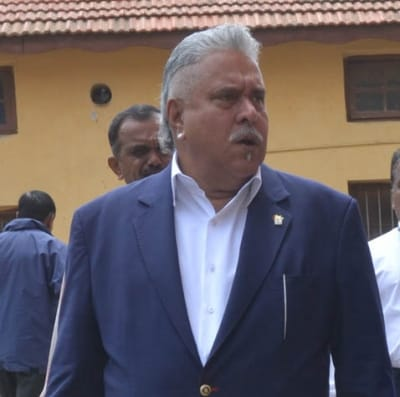 Strong political patronage in the UK stalling Vijay Mallya's extradition to India
