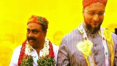 Sunnam Raj Mohan