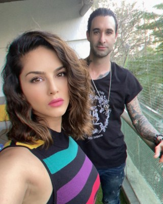 Sunny Leone yearning to take over the world