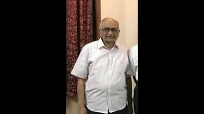 Sushma Swaraj's Ballari days' host, doctor passes away