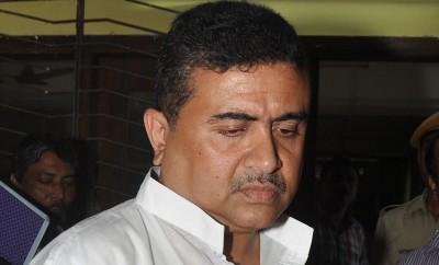 Suvendu gets Z-security inside Bengal