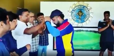 T20 Syed Mushtaq Ali Trophy: Kerala pick Sree Santh among probables