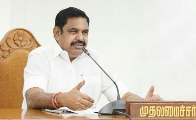 TN CM to kickstart 2021 Assembly polls campaign on Saturday
