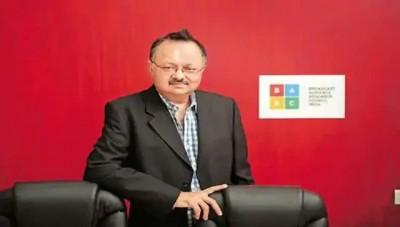 TRP scam: Mumbai Police say ex-BARC CEO was 'mastermind'