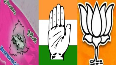 Telangana politics