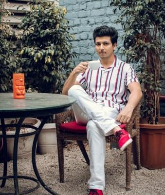 TV actor Karan Pahwa turns producer