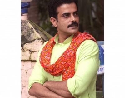 TV actor Pankaj Singh talks of his 'sensitive' upcoming show