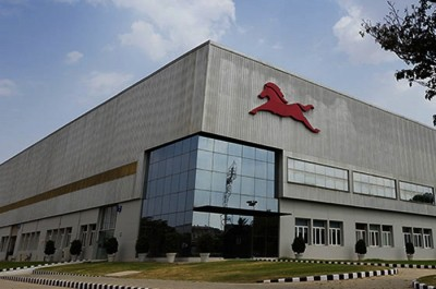 TVS Srichakra to invest Rs 1,000 cr in tyre capacity expansion (Ld)