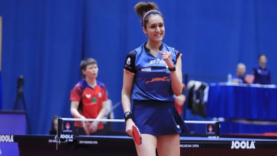 Table tennis world team c'ships canceled in due to Covid-19