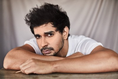 Tahir Raj Bhasin: I'm thrilled to be back on a film set