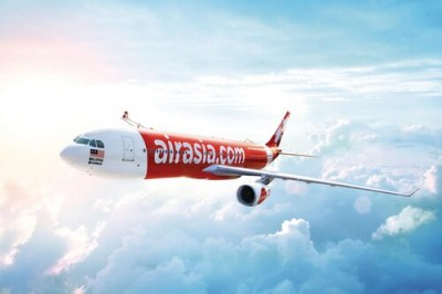 Tata Sons to buy 32.67% stake of AirAsia Group in AirAsia India