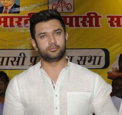 'Tejashwi, Chirag are migrant leaders of Bihar', say BJP and JD(U)