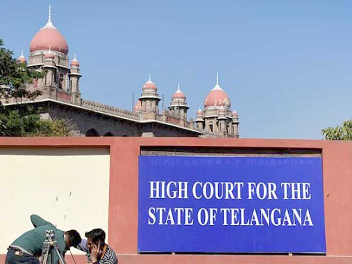 T'gana HC 'disappointed' over govt response to petitions on COVID-19