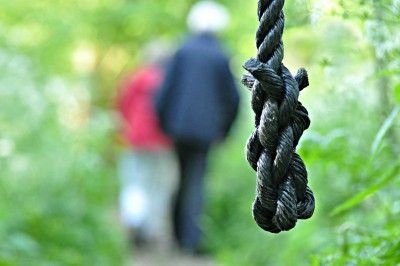 Telangana man's body removed from tree three days after suicide