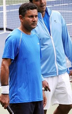 Tennis camp for junior boys to start on Jan 4 in Delhi