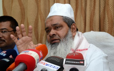 Terror funding: Case filed against foundation in Assam backed by Lok Sabha MP