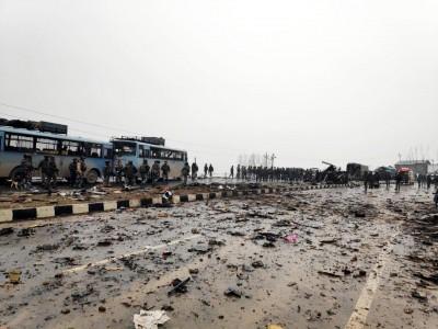 The year NIA cracked 2019 Pulwama terror attack, Bhima Koregaon cases