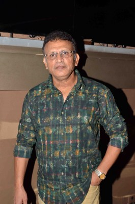 To convince Annu Kapoor for 'Paurashpur' was not easy, says director