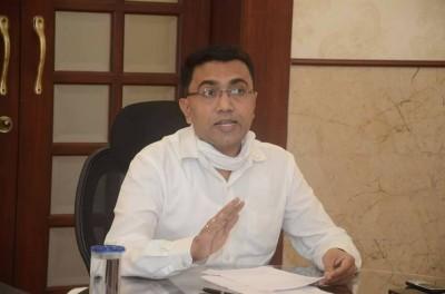 True nationalists won't oppose Kovind's visit to Goa: CM
