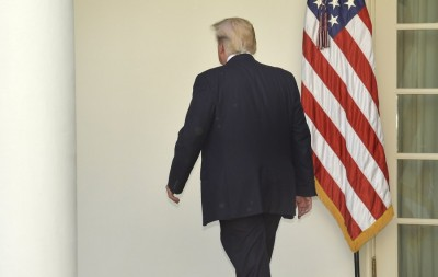 Trump's pardoning of convicted Blackwater guards not positive: UN