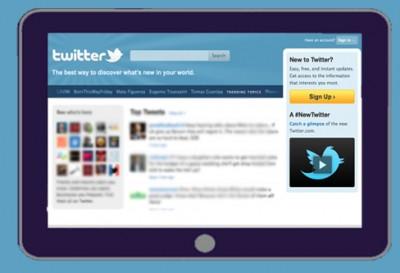 Twitter now has 42.6% women in global workforce
