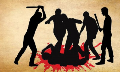 Two extortionists lynched by villagers in Bihar
