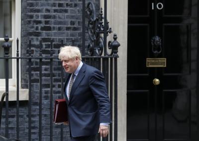 UK PM warns of no trade deal with EU