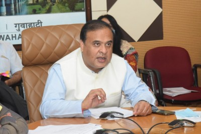 UK returnee tests Covid positive in Assam, sample sent to Pune
