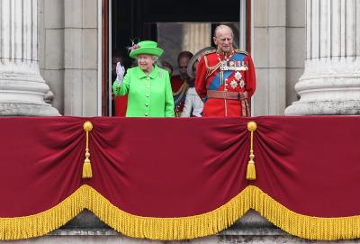 UK's Queen Elizabeth II 'to wait in line' for Covid vaccine