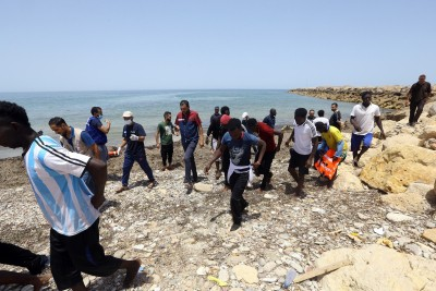 UNHCR calls for orderly release of detained refugees in Libya