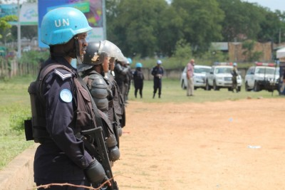 UNSC renews peacekeeping mission in DRC