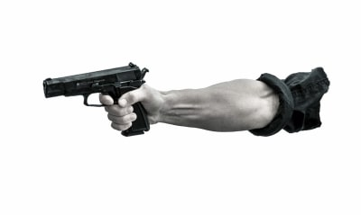 UP: Youth shoots dhaba owner over cold 'chapati'