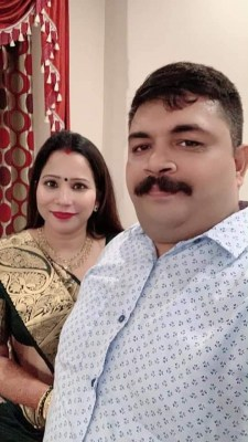 UP cop detained after live-in partner found dead