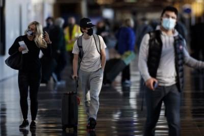 US CDC shortens Covid-19 quarantine period