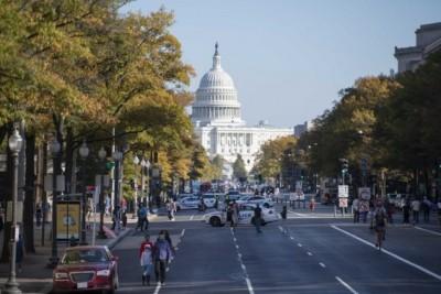 US Congress passes 2-day stopgap funding bill to avert govt shutdown
