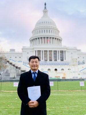 US Congress passes landmark Bill in support of Tibet, Dalai Lama